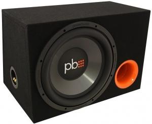 PowerBass L-1504D-BR
