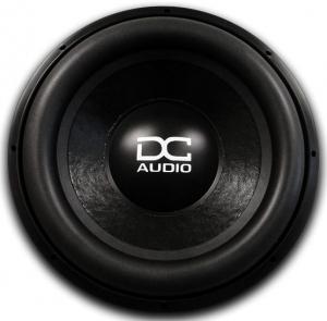 DC Audio Level 5 12D2
