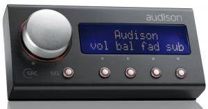 Audison DRC