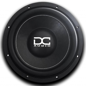 DC Audio Level 1 12D2