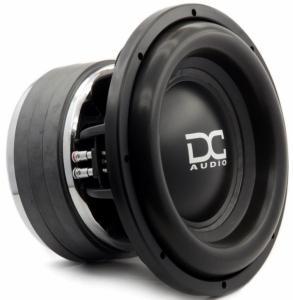 DC Audio Level XL 12D2