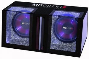 MB Quart DHG 304 D
