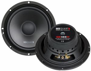 MB Quart QS165W