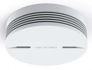 Netatmo SMOKE ALARM - Alarm przeciwpożarowy