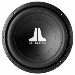 JL Audio 12W0v3