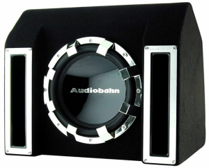 Audiobahn ABB121V