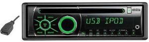 Clarion CZ200EG - USB