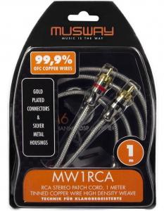 Musway MW1RCA - 1m