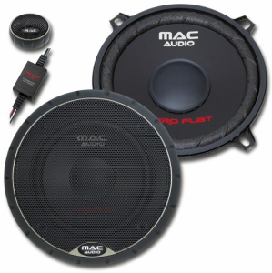 Mac Audio Pro Flat 2.13