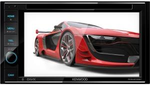 Kenwood DDX4019BT
