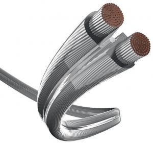 In-Akustik Silver 4mm