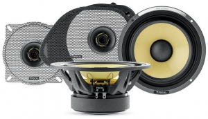 Focal HDK 165 - 98/2013