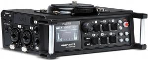 Marantz PMD-706 - Rejestrator DSLR