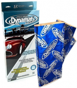Dynamat Superlite Tri Pack