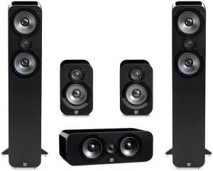 Q Acoustics QA 3050/3010/3090C LACQUER