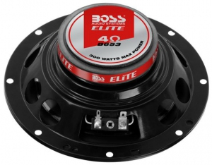 Boss Audio B653