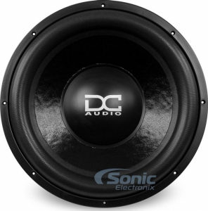 DC Audio Level XL Elite 15D2