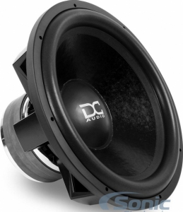 DC Audio Level XL Elite 18D2