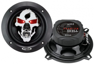 Boss Audio SK553