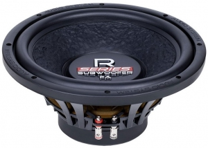 Audio System R 15 FA - Free Air