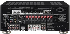 Pioneer VSX-LX504