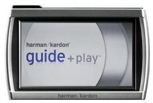 Harman Kardon GPS-510