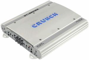 Crunch GTi4100