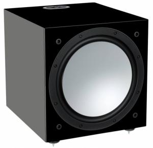 Monitor Audio Silver W12 - Seria Silver 6G