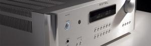 Rotel RA-1572 + Elac Uni-Fi FS U5