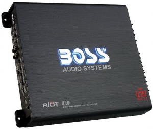 Boss Audio R3004