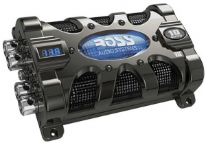 Boss Audio CAP10