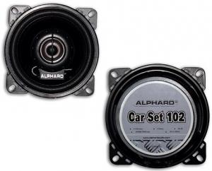 Alphard Car Set 102