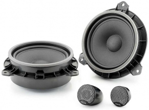 Focal IS TOY 165 TWU