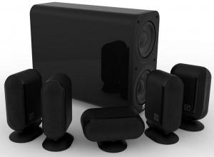 Q Acoustics QA 7000i PLUS 5.1