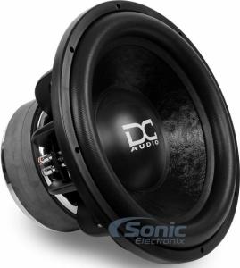 DC Audio Level XL 15D2