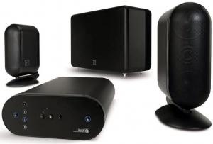 Q Acoustics Q MEDIA 7