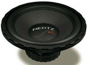 Hertz HXS 380 D - wyprzedaż serii 2008