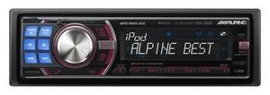 Alpine CDA-105Ri