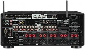 Pioneer SC-LX704