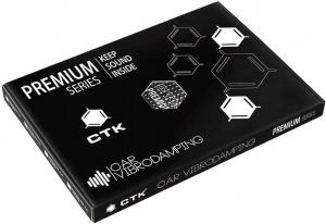 CTK Premium 3.0 Box