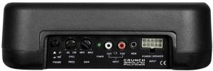 Crunch GP808