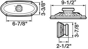 Pioneer TS-A4103