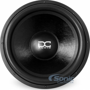 DC Audio Level 3 18D2