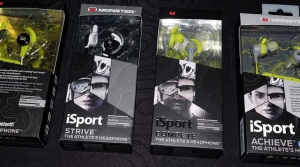 Monster iSport Airlink BT