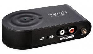In-Akustik Premium Phono Pre-Amp