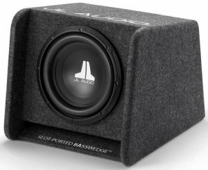 JL Audio CP110-W0v3