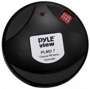 Pyle PLMD7 - Modulator FM