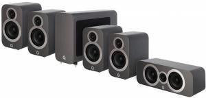 Q Acoustics QA 3010i/3010i/3090Ci/3060S