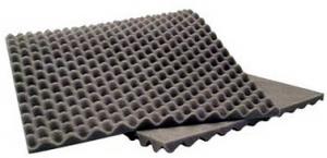 Gąbka antyakustyczna ANS 900 x 400