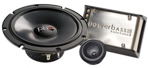 PowerBass L-60Cx